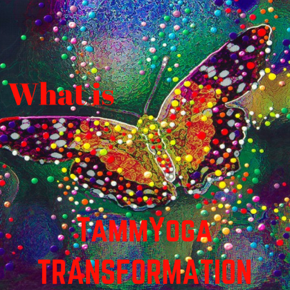 What is TammYoga Transformation_